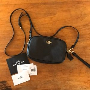 NWOT Coach crossbody bag